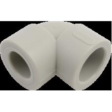Колено 90 редуцированное 25 х 20  FV-Plast  (Чехия)