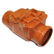Обратный клапан  160 мм  (РОССИЯ)