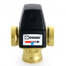 """Клапан термостататический VTA 321,35-60гр.д/нап.отопл3/4""""вн.резьба  код 31100800 (Германия)"""
