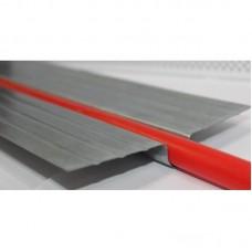 VT.FP.SZ.0125 Теплораспределительная пластина для теплого пола (1000х125)