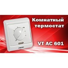 VT.AC 601Термостат комнатный электронный Valtec   (Италия)