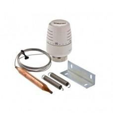 VT.5012.0.0 Термоголовка с выносным накладным датчиком (диап. Регул-ки 20-60С) 2м.