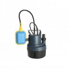 Насос дренажный SUB-209 P (для чистой или слегка загрязненной воды, 0,2 кВт, до 2400 л/час, глуб погруж до 5 м, укомплектованы поплавковым выключателем)
