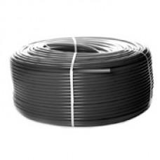 Труба PEX 16х2,2мм с кисл.сл.серая STOUT(Италия)(100)