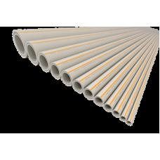 Труба Faser  75х12.5 мм FV-Plast стекловолокно    (Чехия)