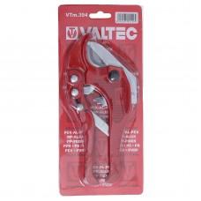 VTm.395 Ножницы VALTEC до 40мм   (КНР)