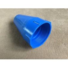 Заглушка НПВХ для фильтра д.125(ф) Украина