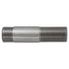 "VTr.653 Сгон 1/2""х 80 никель  Valtec (Италия)"