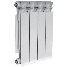 """Радиатор """"TENRAD"""" 500/80/1 алюминий .  (КНР)"""