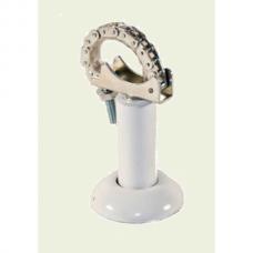 Кронштейн д/напольного крепления радиатора (цепь)